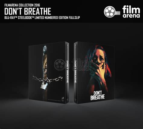 don t move don t breathe books fac 61 don t breathe fullslip lenticular magnet
