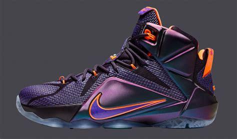 Jual Nike Lebron Xii nike lebron 12 xii release dates sbd