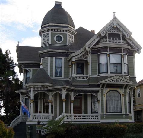 victorian style house a guide for architectural and interior design styles