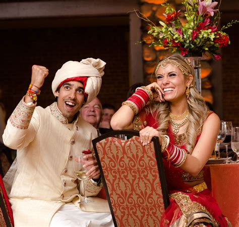 american wedding laws an indian and american wedding celebration luxe mountain