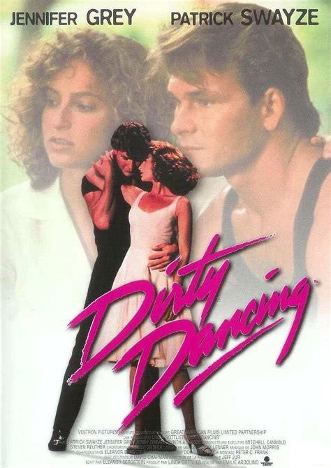 soundtrack film lawas dirty dancing dirty dancing the second of two movies that does not