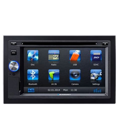Low Cost Home Plans blaupunkt san diego 530 double din car audio player with