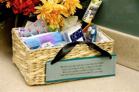 best 25 wedding toiletry basket ideas on wedding bathroom decorations wedding