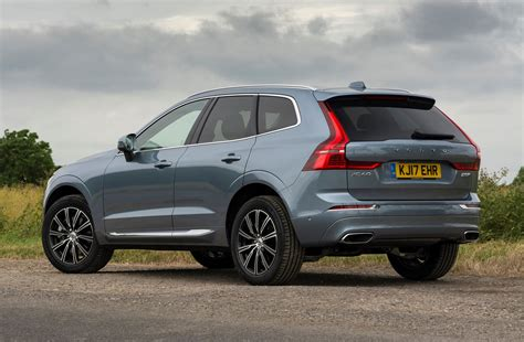 volvo suv review cost of volvo suv 2018 volvo reviews