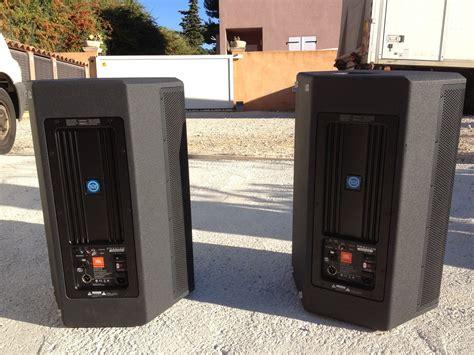 Speaker Jbl Prx 735 jbl prx512m image 615922 audiofanzine