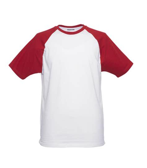 design your own baseball jacket uk personalised contrast baseball short sleeve t shirt kb330