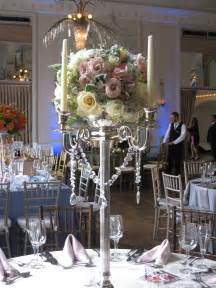 candelabra centerpieces for weddings candi s floral creations 187 winter wedding