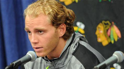 patrick kane hair pictures 46 year old patrick kane reports to blackhawks training