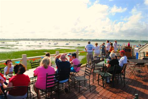 12 amazing rooftop restaurants in south carolina