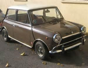vendo innocenti mini tutte le auto in vendita