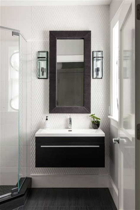 contemporary powder room small vanity mirror design powder rooms small bath ideas contemporary bathroom