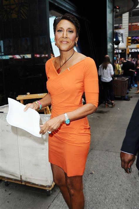Fashion News From Robin by Robin Day Dress Robin Looks Stylebistro