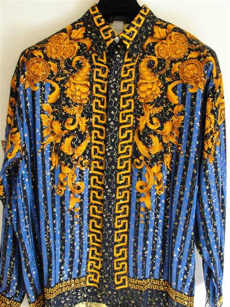 vintage versace fashionsizzle