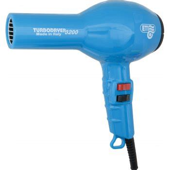 Rainbow Hair Dryer 1500w eti turbo hair dryer new blue 1500w dennis williams