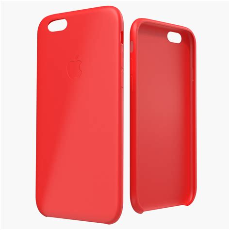 Casing Iphone 6 Model Like Iphone 7 Edition Housing Backdoor 1 iphone 6 silicone 3d model