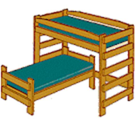 Meaning Of Bunk Bed Bunk Bed Loft Bed And Trundle Bed Definitions