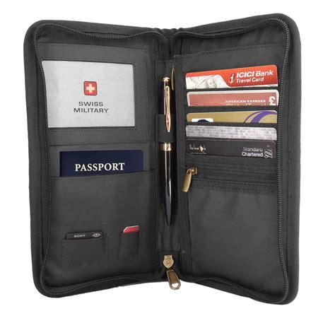 trip wallet dompet navy swissmilitary buy travel gear travel accessories