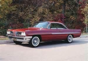 Pontiac 1960 Models Pontiac Ventura S Development Howstuffworks