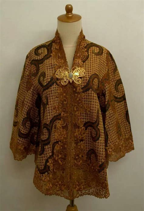 Brokat Brukat Bahan Kain Kebaya Dress Black Series 293 best images about klambi batik on day