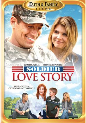 meet my trailer hallmark soldier story dvd at christian cinema