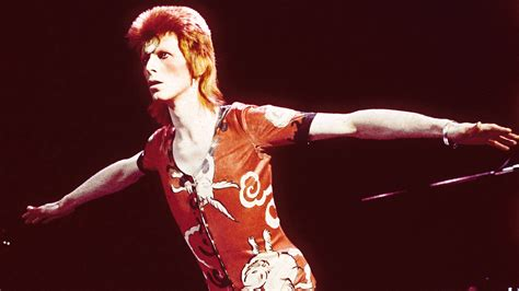 Hm High Line Festival With David Bowie by Kate Moss Wore Vintage Ziggy Stardust To Honor David Bowie