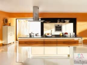 best colors for kitchens 53 best kitchen color ideas kitchen paint colors 2017