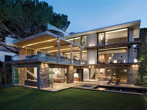 awesome design my new home cool design ideas 7023 insanely cool house engages nature on many levels modern