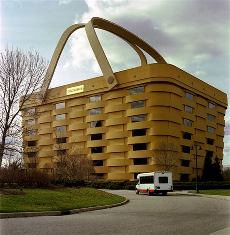 longaberger building longaberger basket building flickr photo sharing