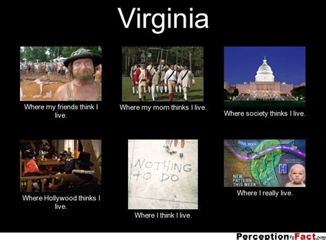 Va Memes - virginia what people think i do what i really do