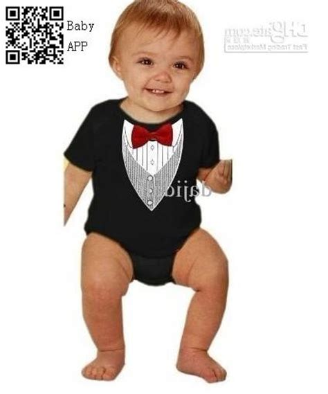 Romper Fashion Baby Boy Import Salur With Tie 02 Jakarta wholesale fashion clothes buy china wholesale