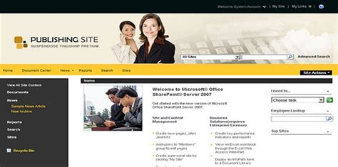 Software Consulting And Recruiting Outsurcing Development And Project Management Software Consulting Company Website Template