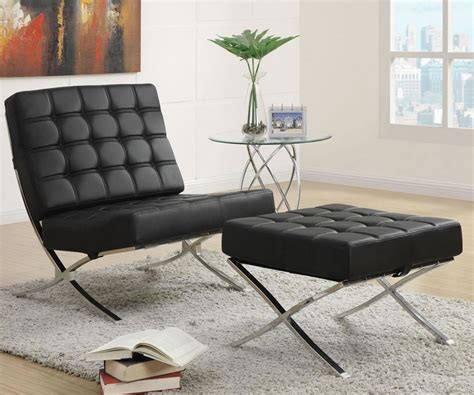 Barcelona Chair Knock Off for an Incredible Price in Chicago