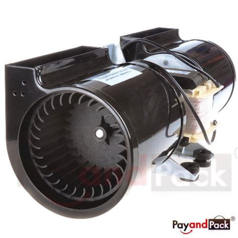 Gfk 160 Fireplace Blower by Gfk 160 Gfk 160a Fireplace Blower Fan Kit For Lennox