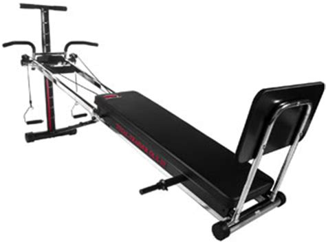 bayou fitness total trainer dlx iii home review home