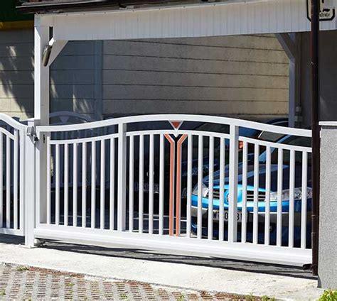 fertige balkongeländer dekor aluminium zaun