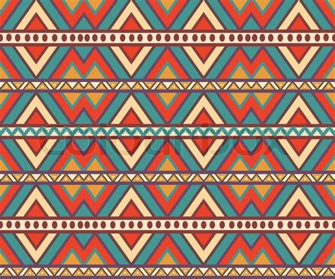 aztec pattern ideas https www colourbox com preview 8492185 seamless