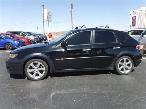 2011 subaru impreza outback sport for sale by owner at