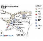 Mietwagen Flughafen Z&252rich  Gro&223artige Angebote Von Auto Europe