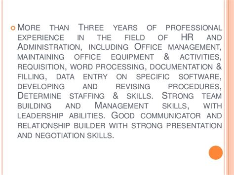 farooque ahmed channa resume