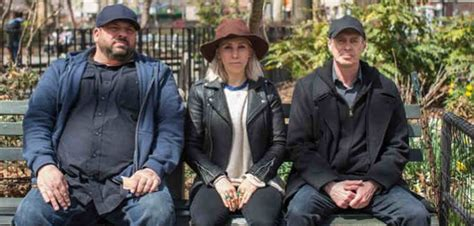 park bench tv show aol announces season two of park bench
