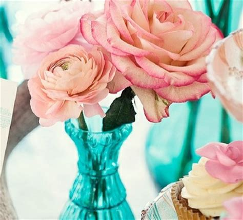 Pink And Turquoise Wedding Theme   Wedding Ideas, Wedding