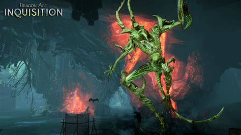 Age Inquisition finally you can look at age inquisition as much as you want to vg247