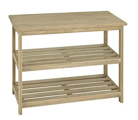 Oak Storage Bench Tanja Light Oak Storage Bench 26120