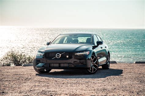 2020 Volvo S40 by Drive 2020 Volvo S60 Polestar Engineered 2019 S60
