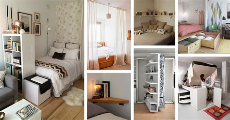 space saving bedroom ideas 20 smart space saving ideas for your tiny bedroom