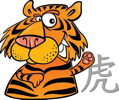 chinese tiger horoscope 2014 zodiac predictions