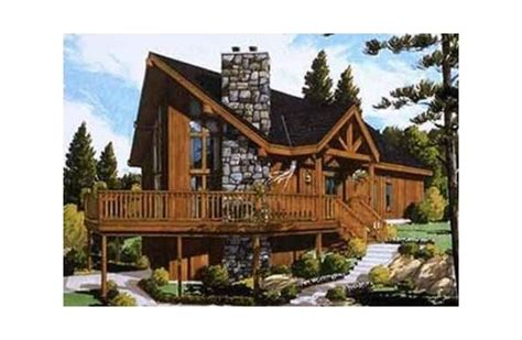 log cabin house plans with walkout basement 187 woodworktips walk out basement log cabin dream house sims 3
