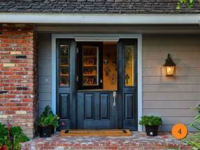 Front Entry how to choose a front door color todays entry doors