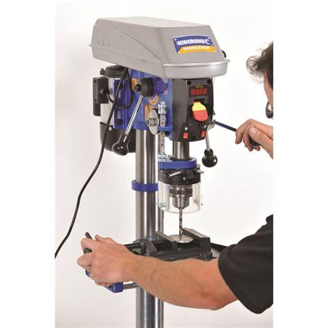 bench drill press australia bench drill press bench mounted drills 3 kincrome