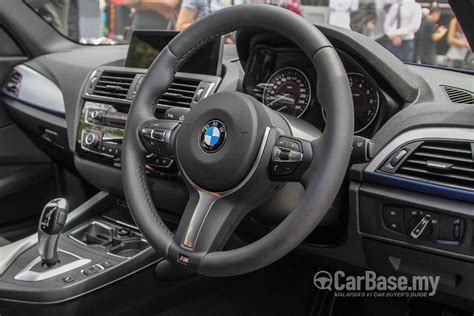 Bmw 1 Series Sport Interior by Bmw 1 Series F20 Lci 2015 Interior Image 23072 In